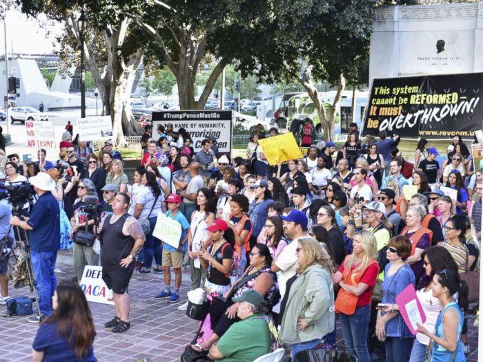 DTLA Protest2